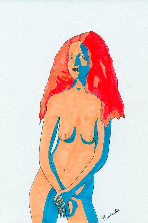 Postkarte 2 von Corina Berheide