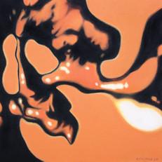 Eislicht VIII (2020)