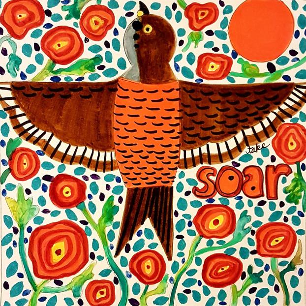 soar illustration (13.05.2020)