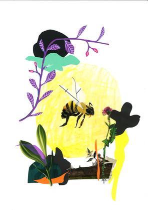 Bee von guckschatz