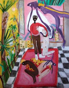 Home Sick von Sapir Kesem Leary