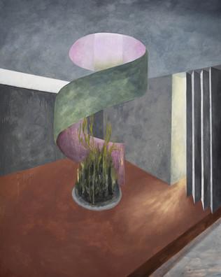 Circular Stairs (2016)
