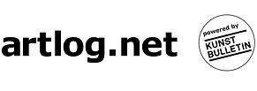 artlog.net kunstbulletin