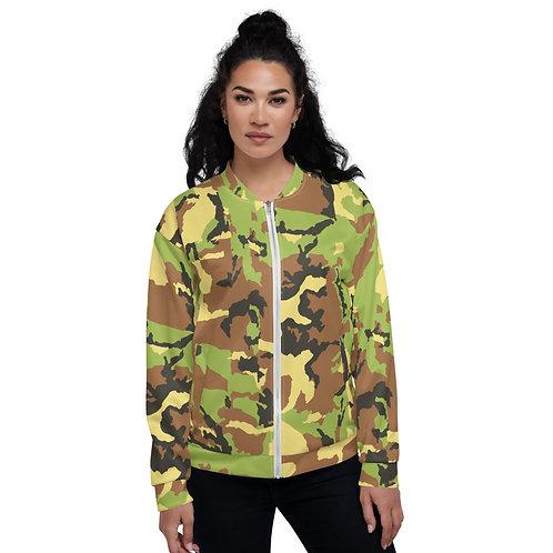 Armee Bomber Jacket