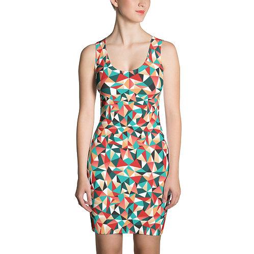 Hey Sommer Cut & Sew Dress