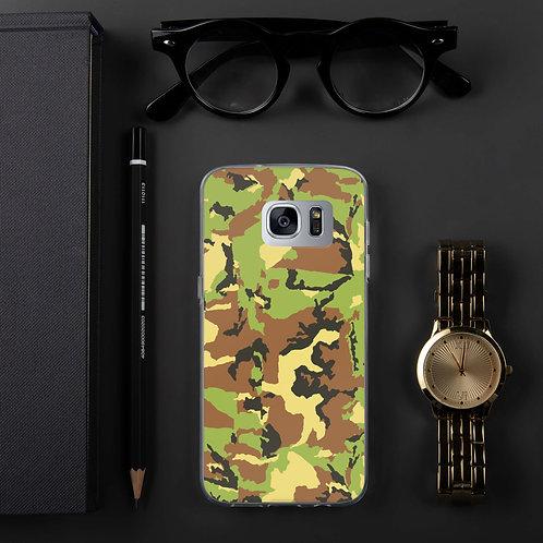 Army Samsung Case