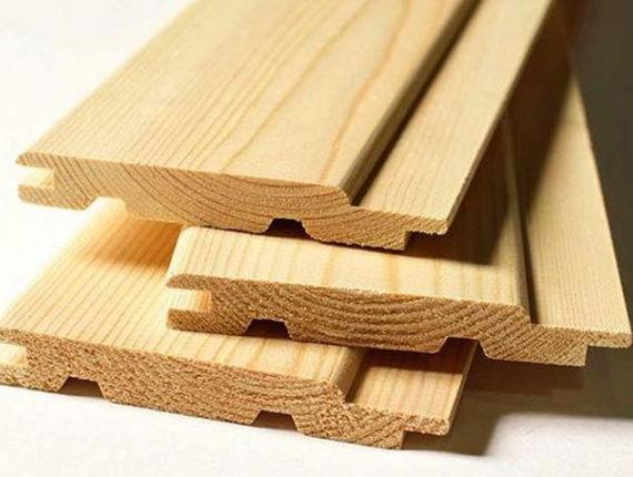 Order lumber for product repair