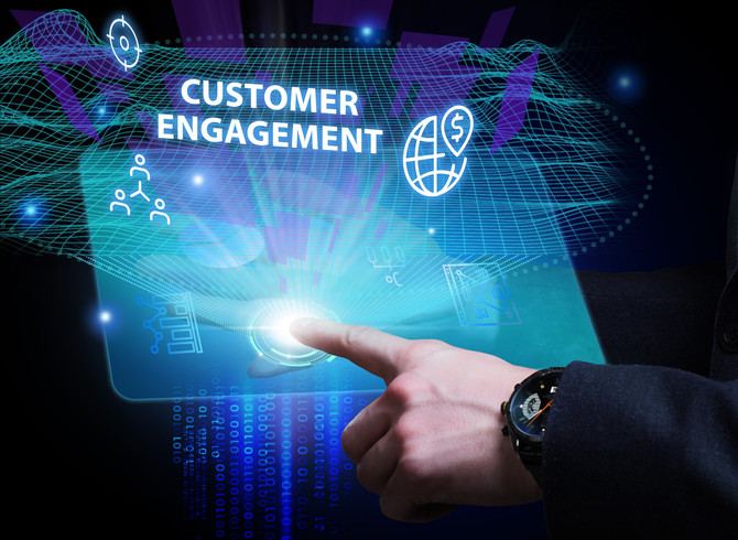How Customer Engagement can help Financial Institutions