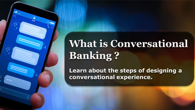 What is Conversational Banking?