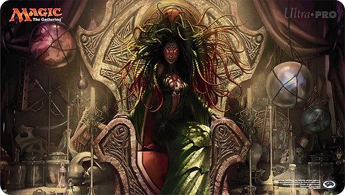 Damia, Sage of Stone Playmat