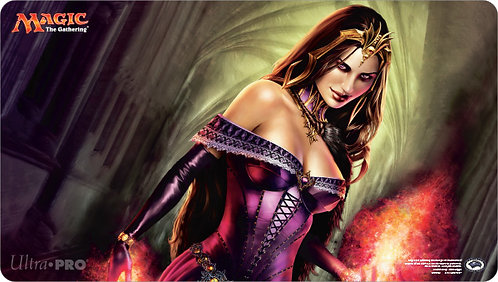 Liliana of the Veil Playmat
