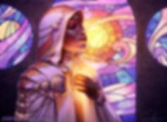 Renewed Faith artwork