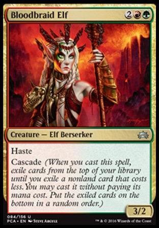 Bloodbraid Elf