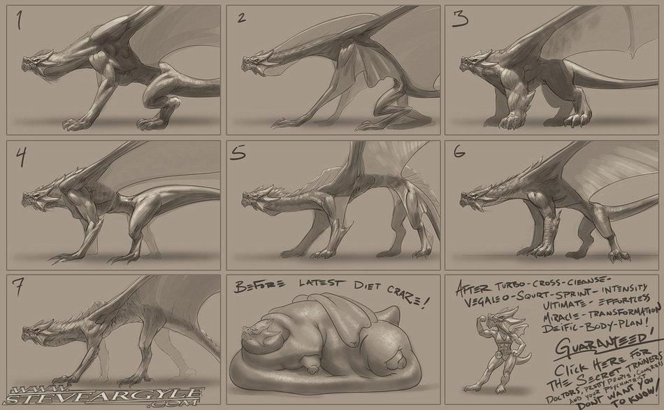 Original concept sketches for Liliana of the Veil