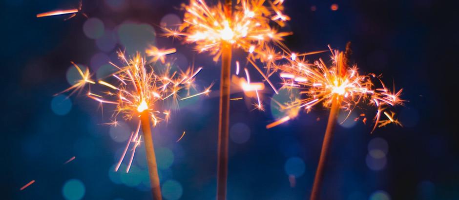 Bonfire Night and phobias