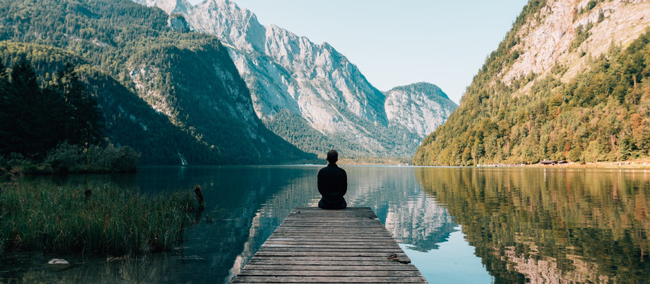Meditation, what does it mean to you?