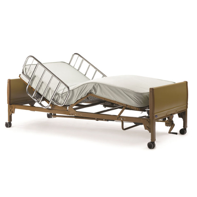 Semi and Fully Electric Hospital Beds in Vancouver, WA and Portland Oregon