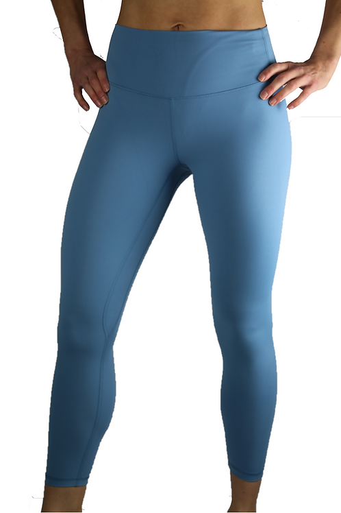 Essential Leggings Baby Blue