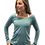 Thumbnail: Jessica Long Sleeve Tee