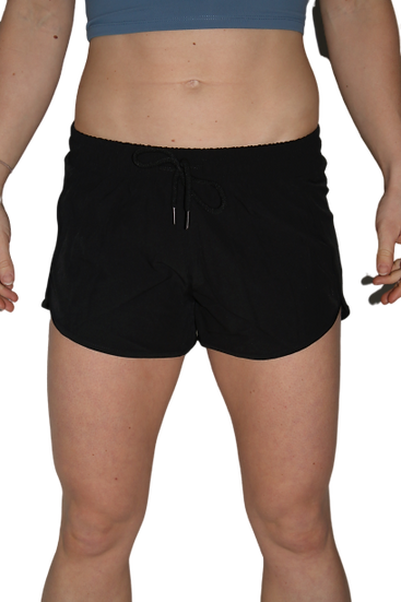 Low Rise Running Shorts