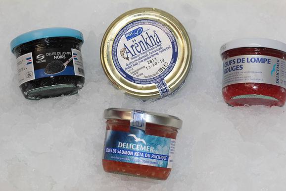 Arenkha Caviar