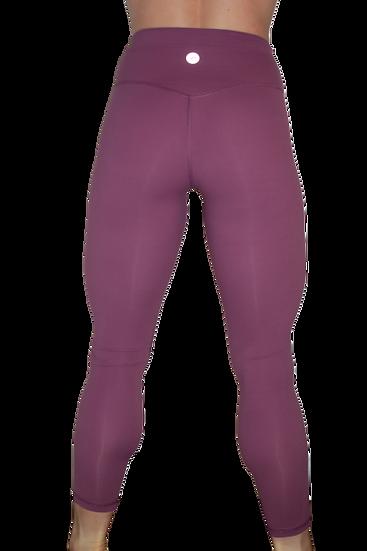 Flow Leggings Purple