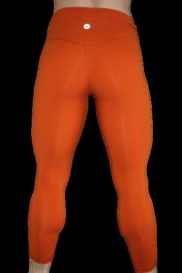 Flow Leggings Orange XS