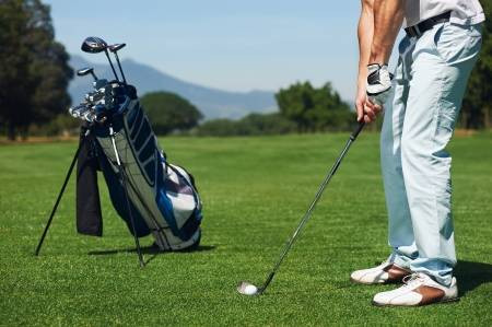 Golf lessons in London, Greenwich and Berkshire, Ascot.