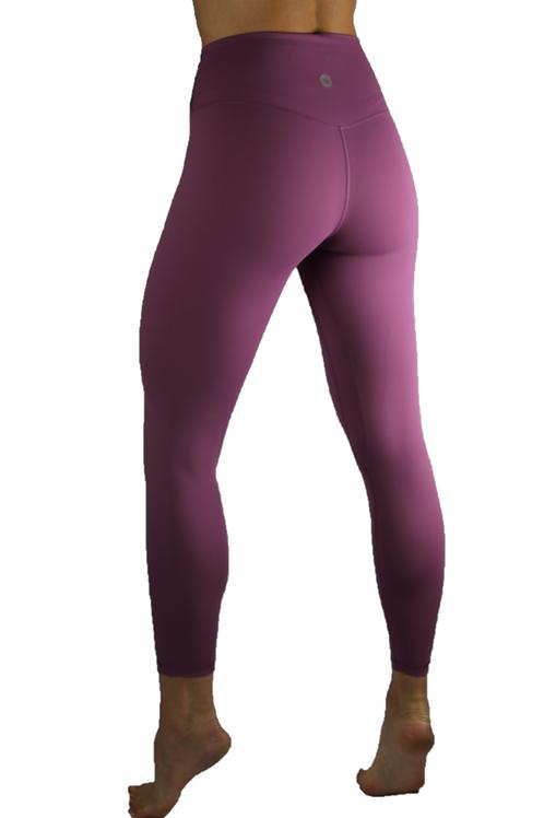 Essential Leggings Purple