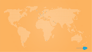 BookNow operated in 15 countries across 4 continents.