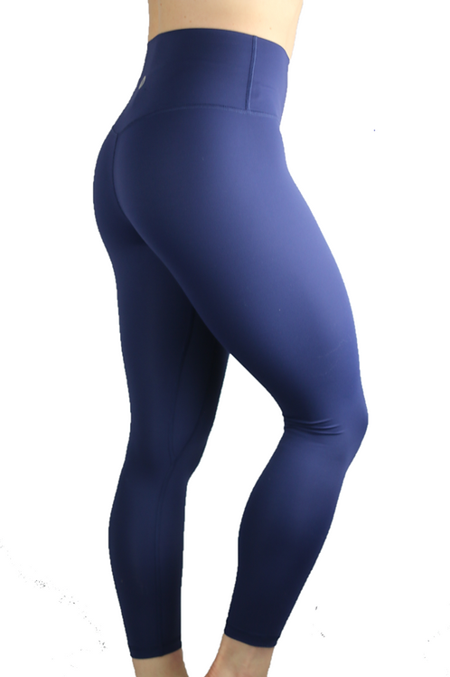 Essential Leggings Navy