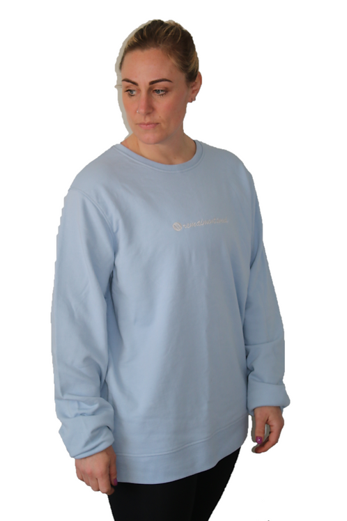 The 'Sally' over sized jumper