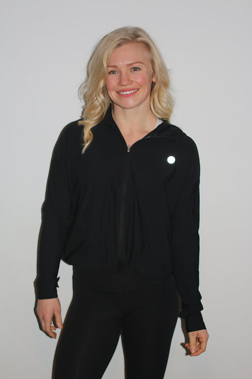 Jayne Lightweight Jacket