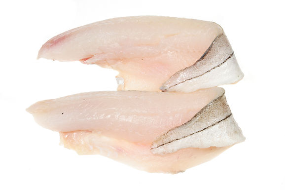 Haddock Fillets - Fresh