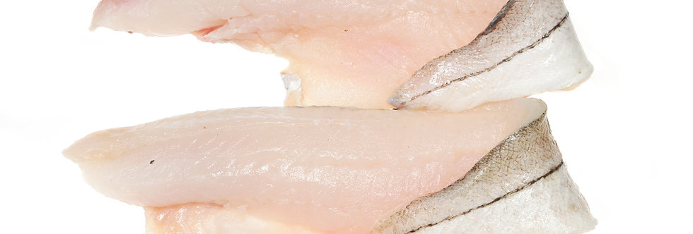 Haddock Fillets - Fresh