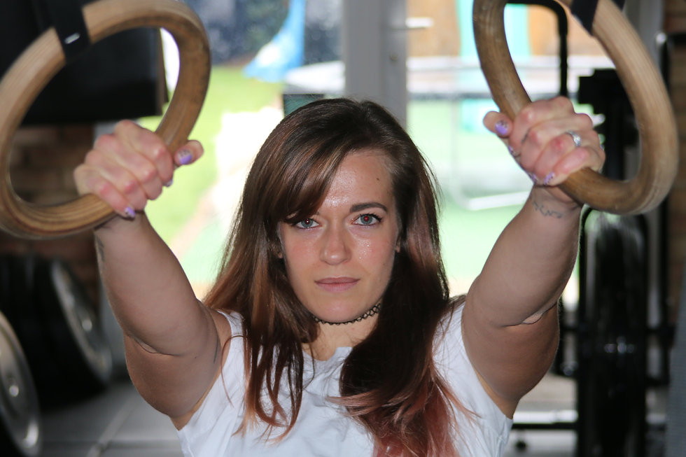 Untamed Fitness Girl on Rings.JPG