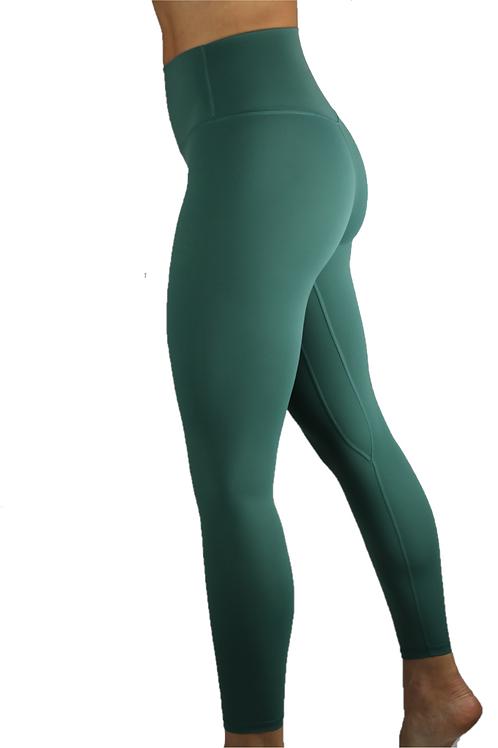 Essential Leggings Racing Green