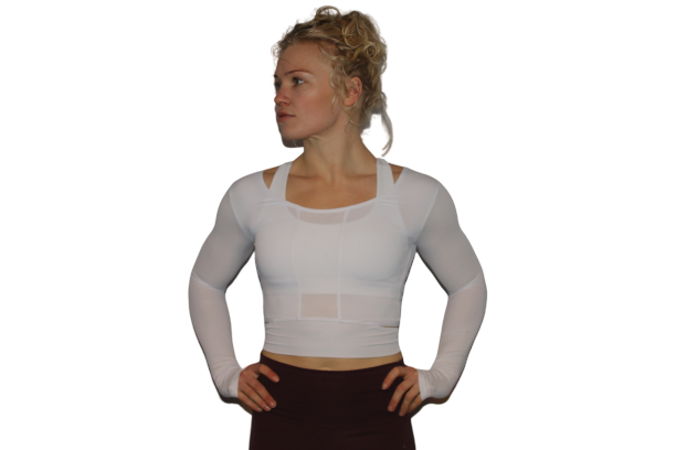 Felicity Long Sleeve Top