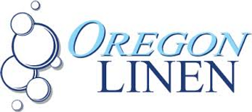 oregon linen logo