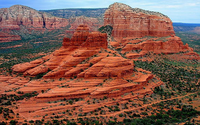 Sacred Sedona Now