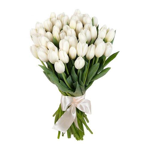 35 тюльпанов
