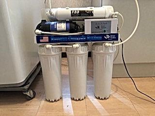Reverse Osmosis Membrane Water Purifier_01