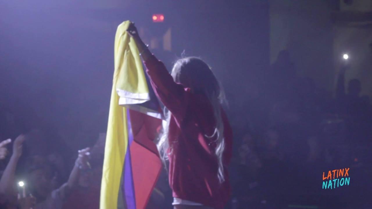 Entrevista a Karol G: Habla De Su Vida Personal Y Su Carrera Musical (EXCLUSIVA)