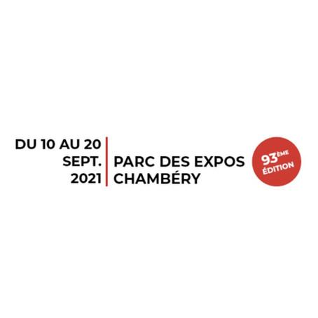 Foire de Savoie du 10 au 20 septembre 2021 à Chambéry
