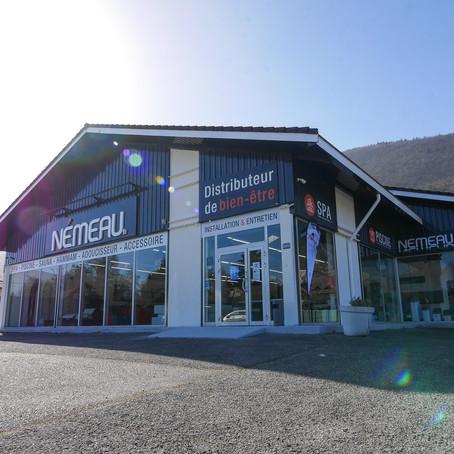 Haute-Savoie : découvrez nos piscines inox sur Annecy !