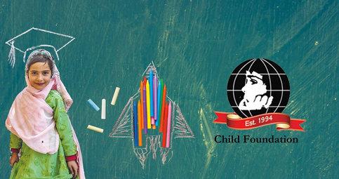 Foundation Child Info Session