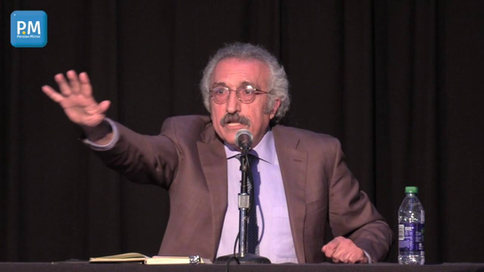 """Abbas Milani: """"Iran and the Structural Challenges of Today"""""""