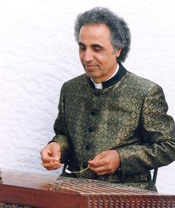 Manoochehr Sadeghi , 2004