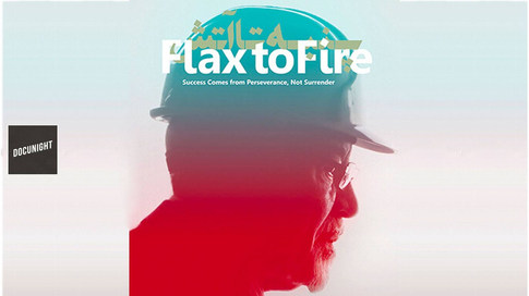 Docunight #57: Flax to Fire