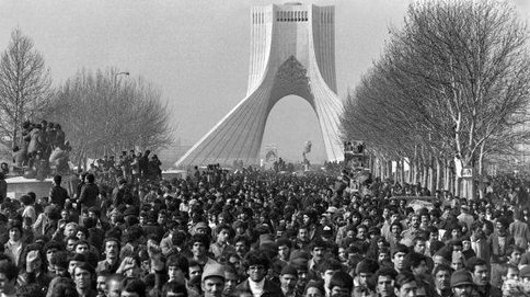 Asef Bayat: Iran:40 Yrs of the Islamic Revolution That Never Was
